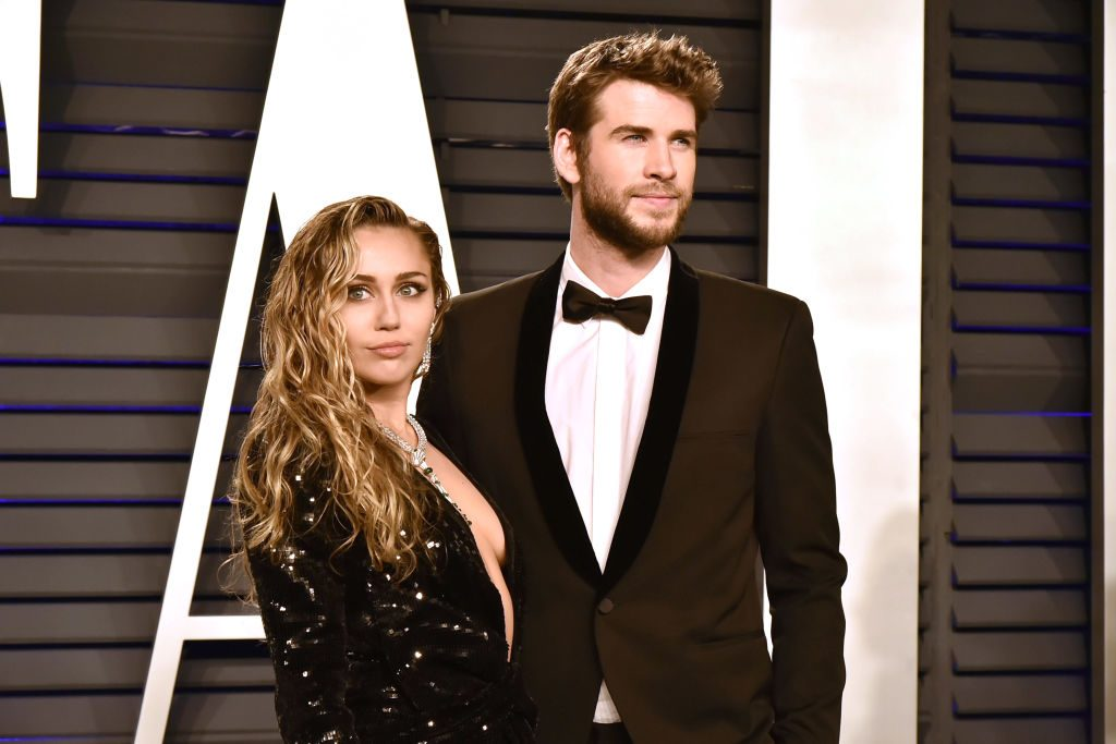 Δήλωση – «καρφί» για την Miley Cyrus! «Ο Liam Hemsworth αξίζει τα καλύτερα» | tlife.gr