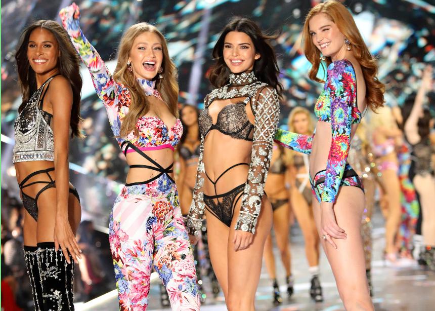 Ακυρώνεται το Victoria's Secret show! | tlife.gr