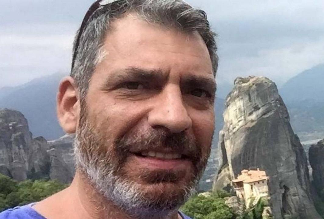 Γιάννης Σερβετάς: Ανακοίνωσε το θάνατο Έλληνα ηθοποιού που ήταν φίλος του | tlife.gr