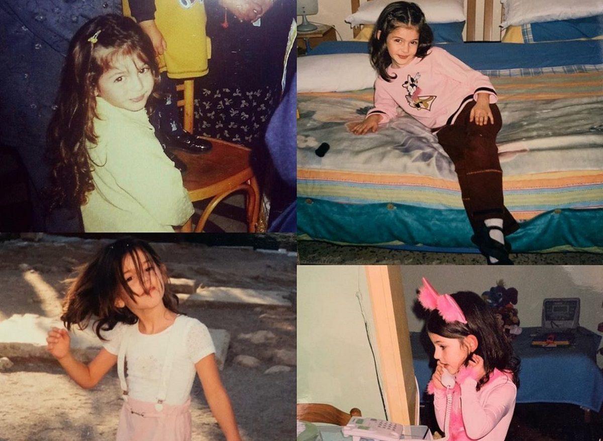 Το χαριτωμένο κοριτσάκι είναι πρώην παίκτρια του GNTM. Μπορείς να την αναγνωρίσεις | tlife.gr