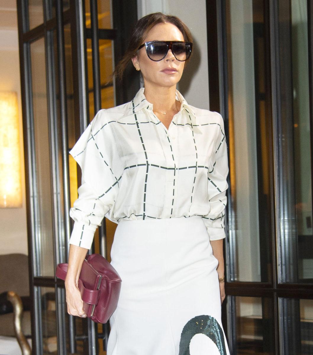 Το πρώτο προϊόν skincare της Victoria Beckham αποδεικνύει πόσο σοβαρά βλέπει το beauty!   tlife.gr