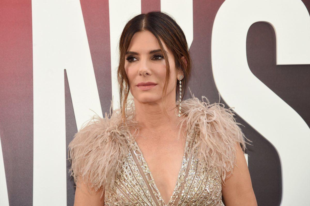 Sandra Bullock: Αυτός είναι ο νέος της ρόλος στο Netflix που θα συζητηθεί! | tlife.gr