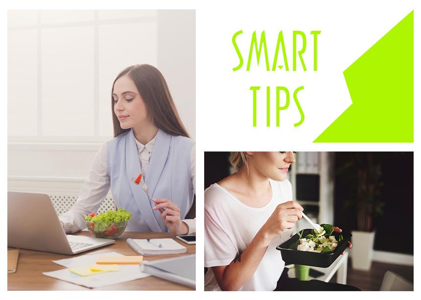 Έτοιμες σαλάτες: 8 πράγματα που πρέπει να προσέξεις για να μην τα κάνεις… σαλάτα!