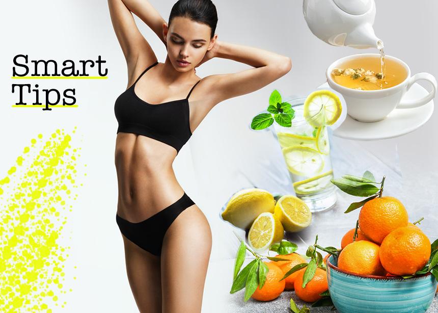 Κατακράτηση υγρών; Με αυτές τις μικρές αλλαγές, θα δεις (επιτέλους) διαφορά! | tlife.gr