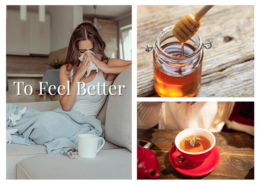 Σε «χτύπησε» η γρίπη; Αυτές οι τροφές θα σε ανακουφίσουν! | tlife.gr
