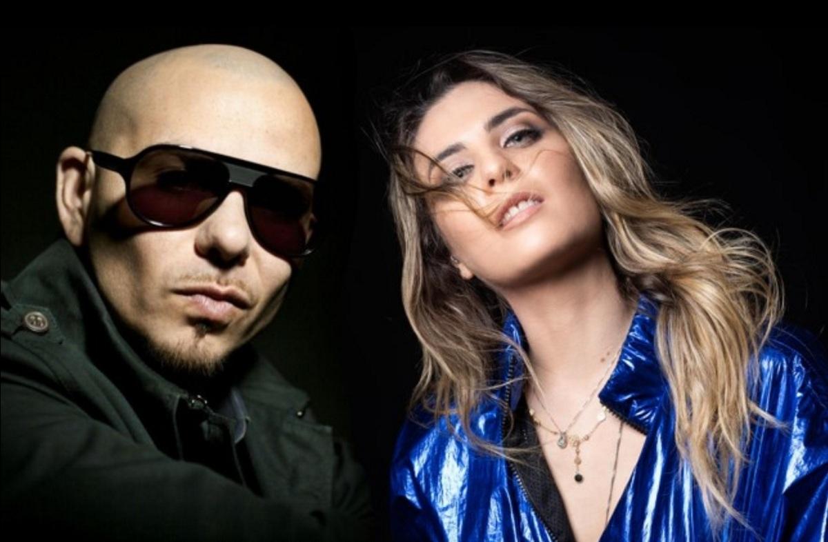 Xenia Ghali: Διεθνής συνεργασία για την διάσημη Dj με τον Pitbull!