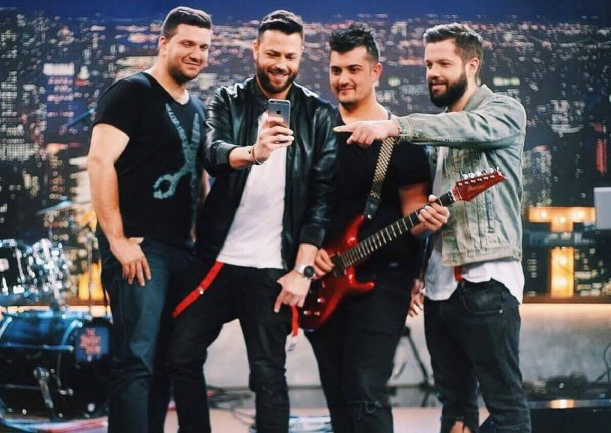 Οι Alcatrash επιστρέφουν στο «The 2Night Show»! | tlife.gr