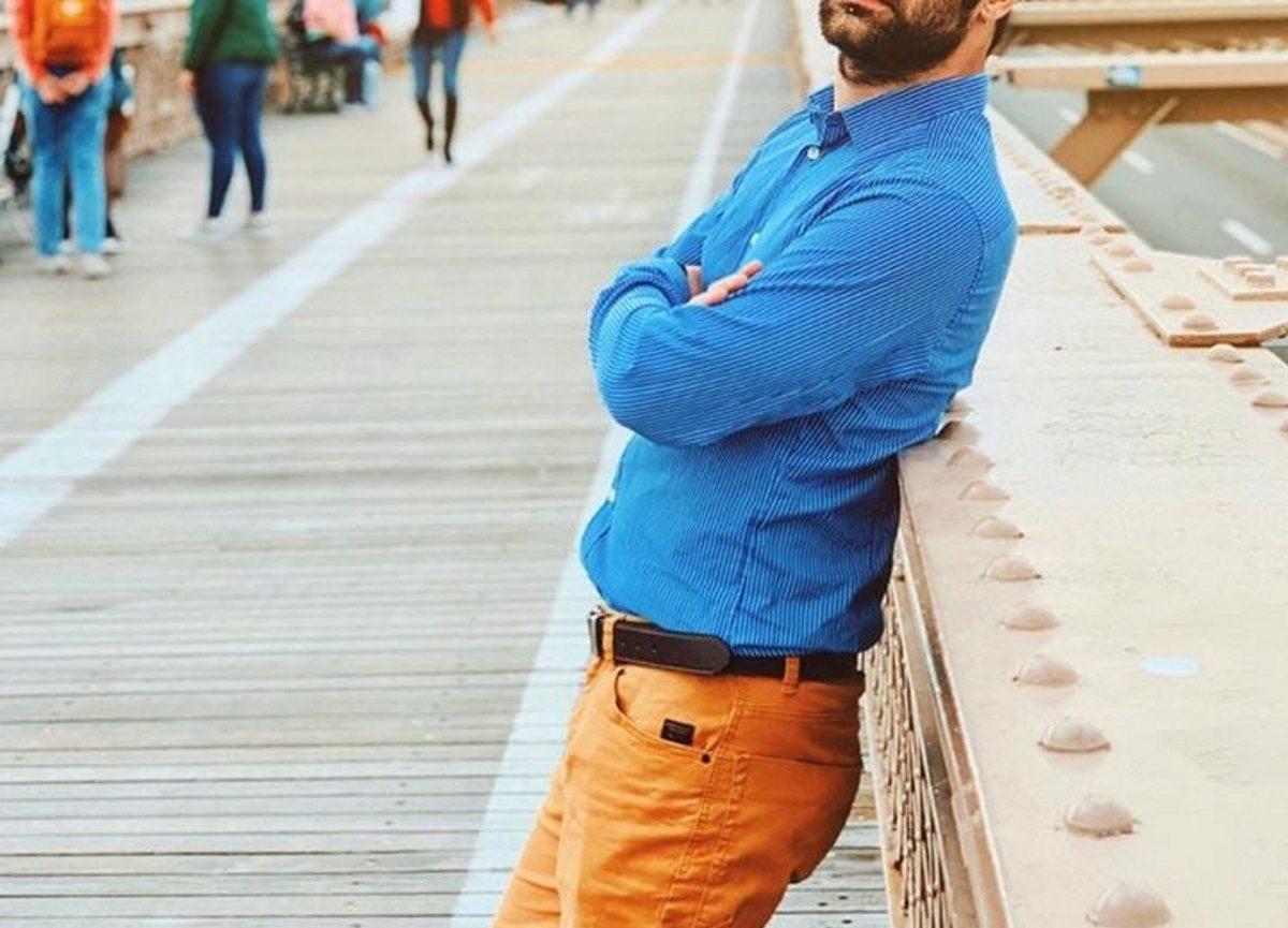 Γνωστός ηθοποιός αποκαλύπτει: «Με απέρριψαν από το Κόκκινο Ποτάμι λόγω των Τατουάζ» | tlife.gr