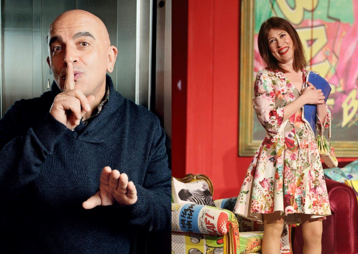 Χαμός με την αποχώρηση της Άβας Γαλανοπούλου! Η απάντηση της ηθοποιού και η παρέμβαση Ζουγανέλη [video] | tlife.gr