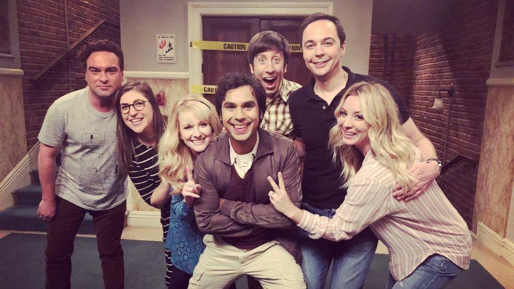 Πέθανε γυναίκα ηθοποιός του The Big Bang Theory   tlife.gr