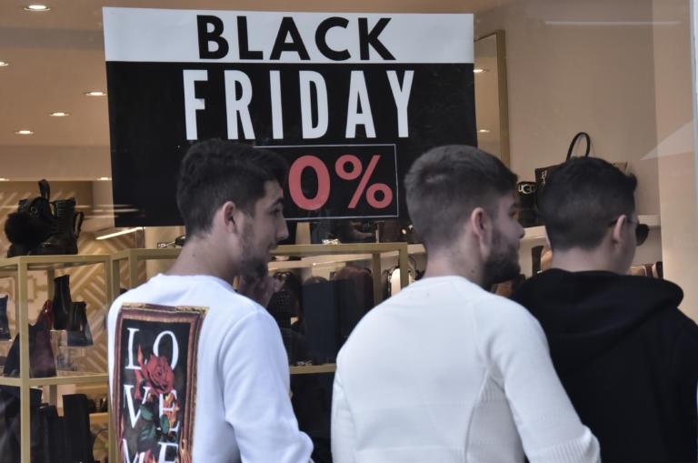 Black Friday: 5 κανόνες για να μην πιαστείτε… κορόιδα!