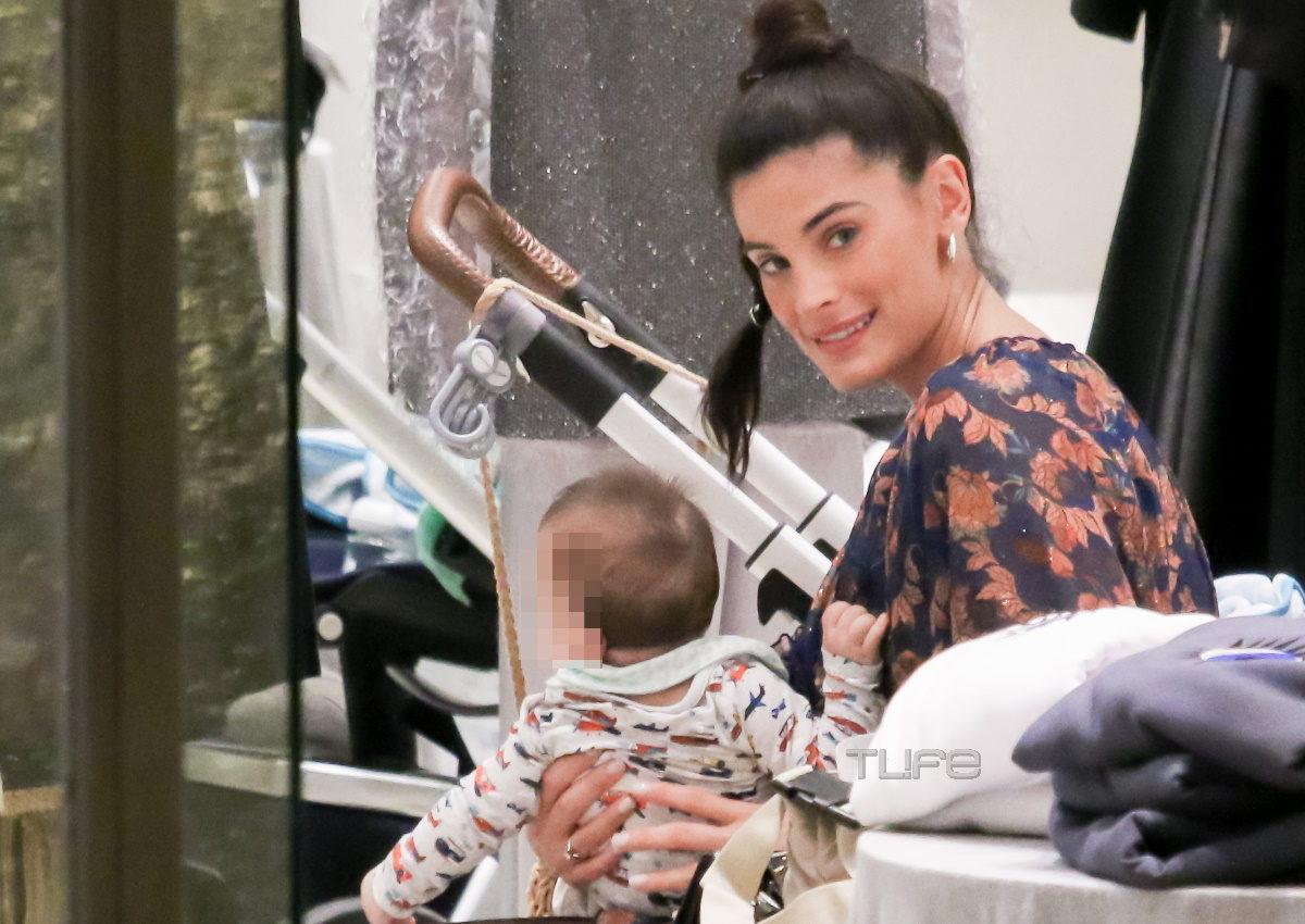 Χριστίνα Μπόμπα: Έτοιμη να γίνει μητέρα! Το μωρό που την ξετρέλανε [pics] | tlife.gr