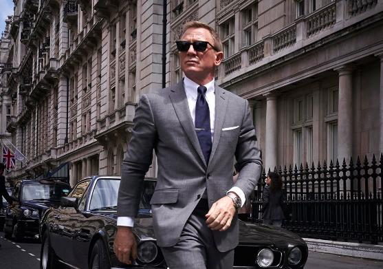 Είναι οριστικό: Τέλος ο Daniel Craig από τον James Bond! | tlife.gr
