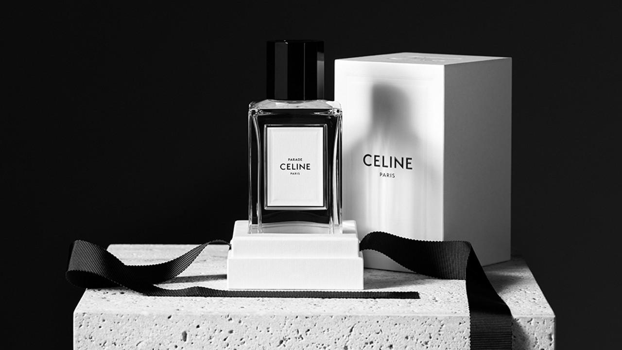 Ο οίκος Celine κυκλοφόρησε άρωμα μετά από 50 χρόνια!