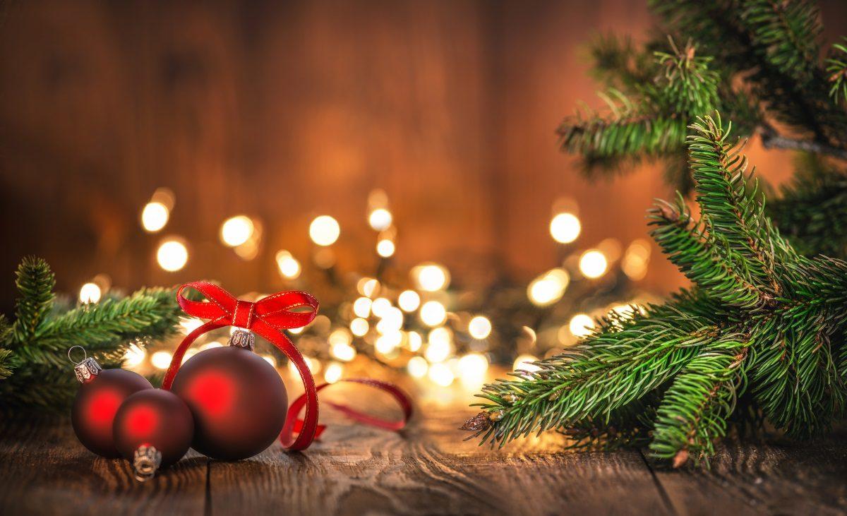 Ποιο ζευγάρι της ελληνικής showbiz στόλισε από τώρα χριστουγεννιάτικο δέντρο; | tlife.gr