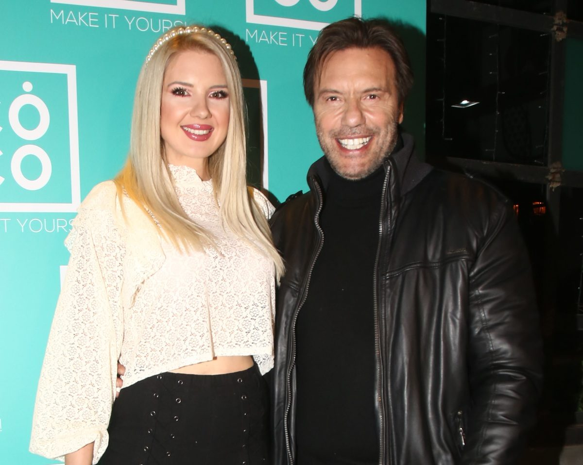Οι celebrities σε εγκαίνια… ομορφιάς στην Αγία Παρασκευή! Φωτογραφίες | tlife.gr