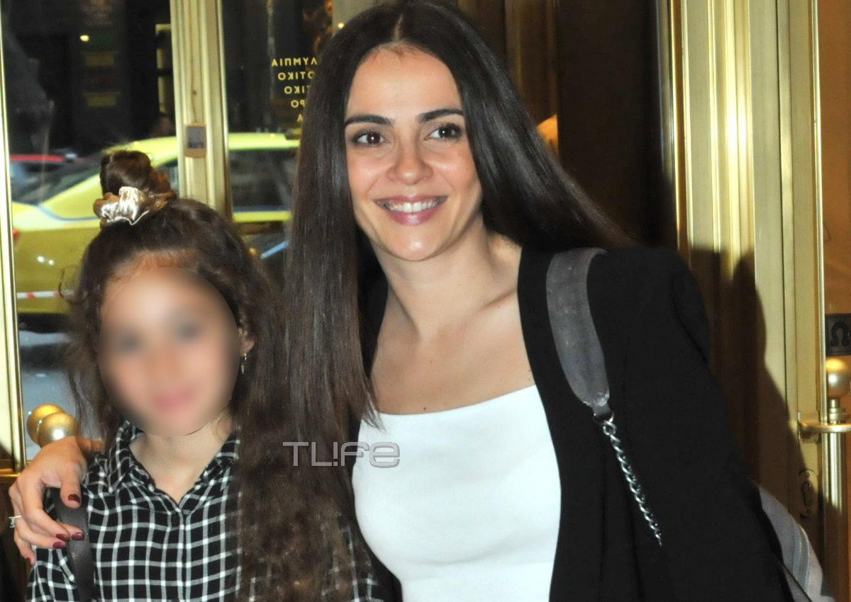 Αγγελική Δαλιάνη: Σπάνια δημόσια εμφάνιση με τα παιδιά της! [pics] | tlife.gr