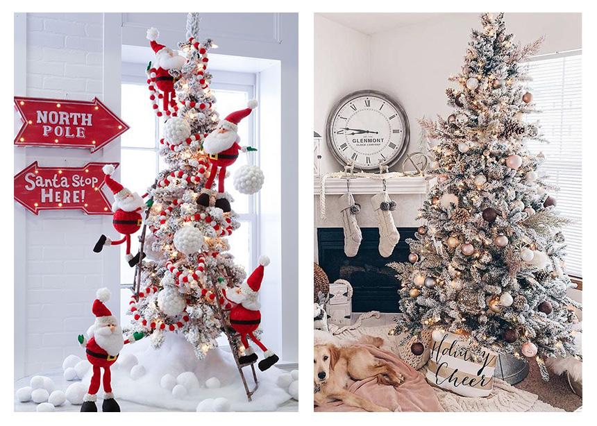 Χριστουγεννιάτικο δέντρο: Ιδέες για να στολίσεις το δέντρο σου φέτος | tlife.gr
