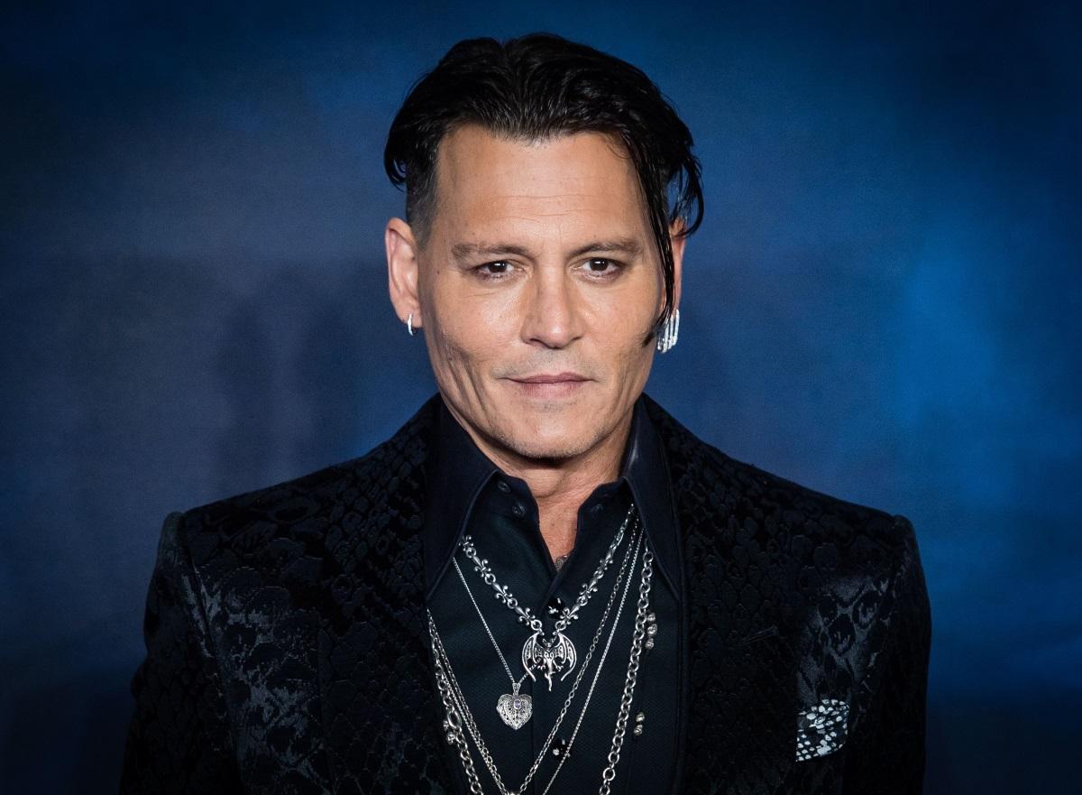 Ο Johnny Depp χώρισε από την 24χρονη σύντροφό του! Τι συνέβη;