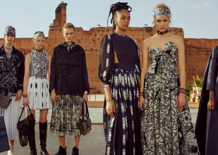 Ο οίκος Dior ανακοίνωσε που θα γίνει το επόμενο show του | tlife.gr