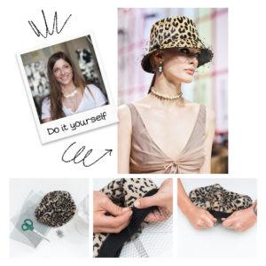 DIY: Φτιάξε μόνη σου ένα  fashion item από το Dior show!