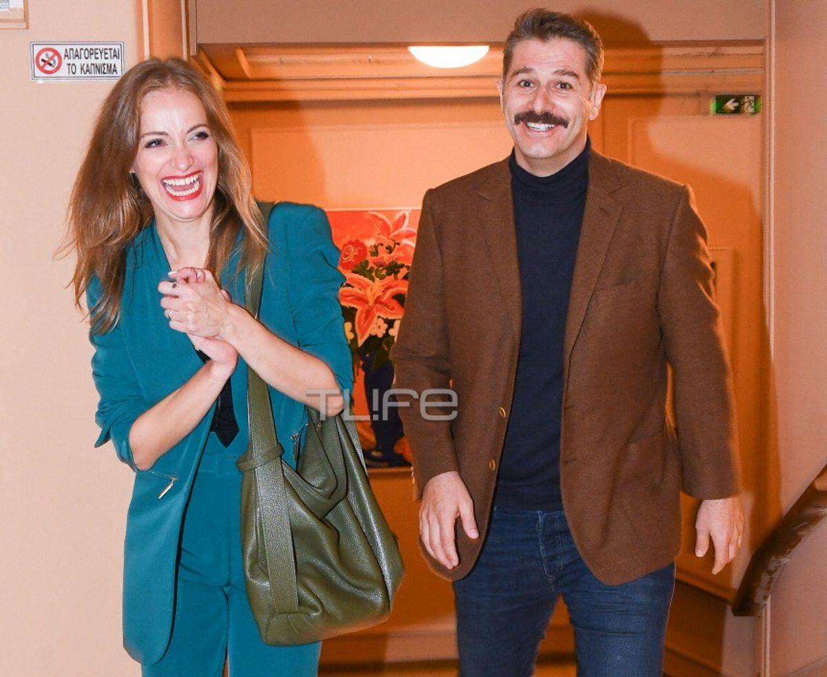 Αλέξανδρος Μπουρδούμης – Λένα Δροσάκη: Τράβηξαν την πιο ρομαντική φωτογραφία τους στο Παρίσι! | tlife.gr