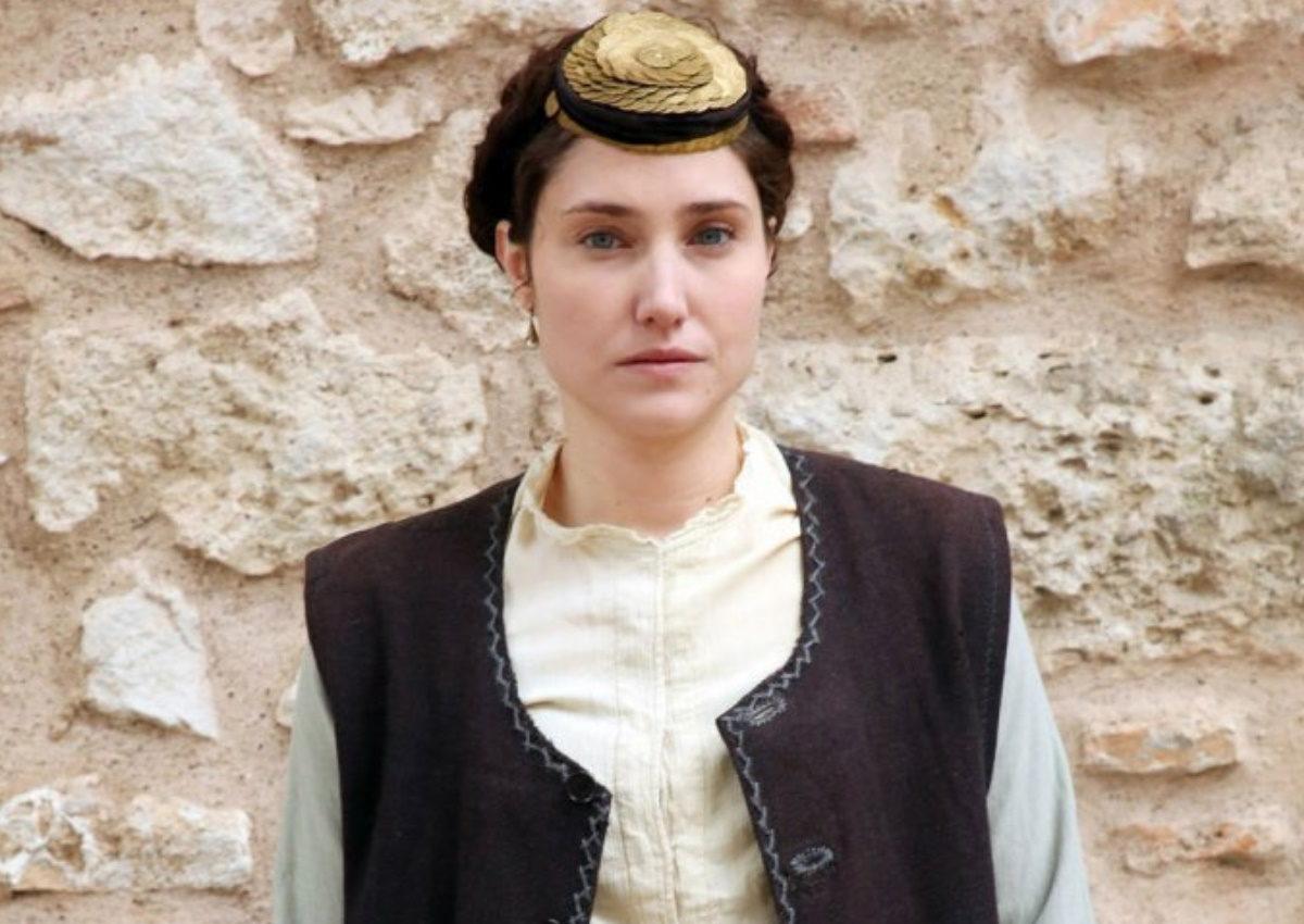 Δεν φαντάζεσαι ποιος είναι ο πατέρας της Βασιλικής από το «Κόκκινο Ποτάμι»! [video]   tlife.gr