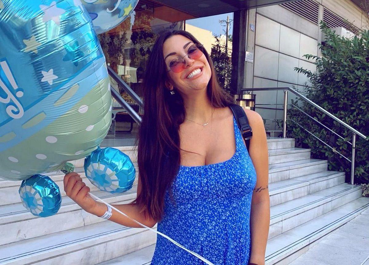 Φελίσια Λαπάτη: «Η περίοδος της εγκυμοσύνης δεν είναι η καλύτερη φάση της γυναίκας» [video] | tlife.gr