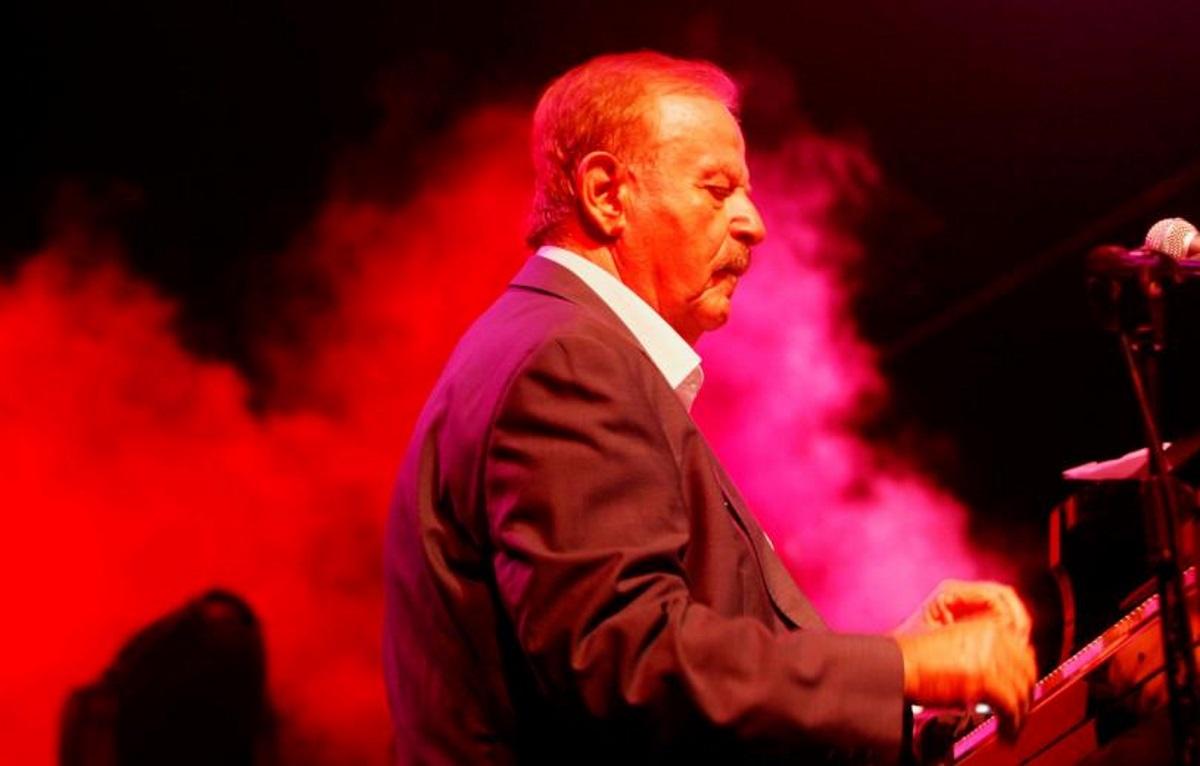 Γιάννης Σπανός: Πότε και πού θα γίνει η κηδεία του μουσικοσυνθέτη