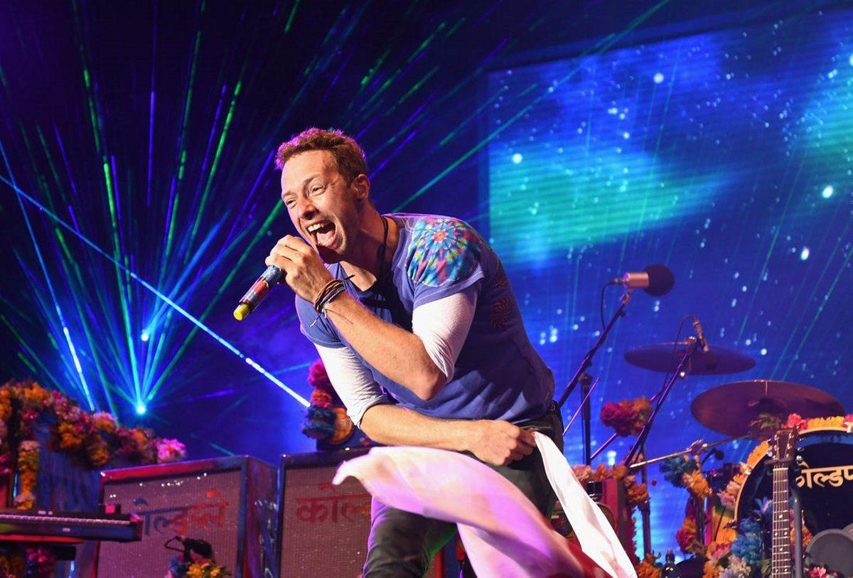 Αυτός είναι ο λόγος που οι Coldplay «δεν θα πραγματοποιήσουν περιοδείες»! | tlife.gr