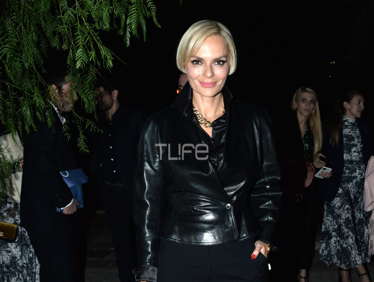 Οι celebrities και όλη η κοσμική Αθήνα, σε πάρτι για καλό σκοπό! Φωτογραφίες | tlife.gr