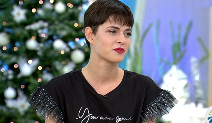GNTM: Η αποκάλυψη της Εμμανουέλας για το διαζύγιό της – «Χώρισα και μετακομίζω στην Αθήνα» | tlife.gr