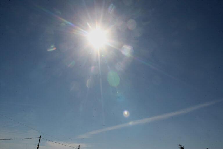 Καιρός σήμερα: Ανεβαίνει η θερμοκρασία | tlife.gr
