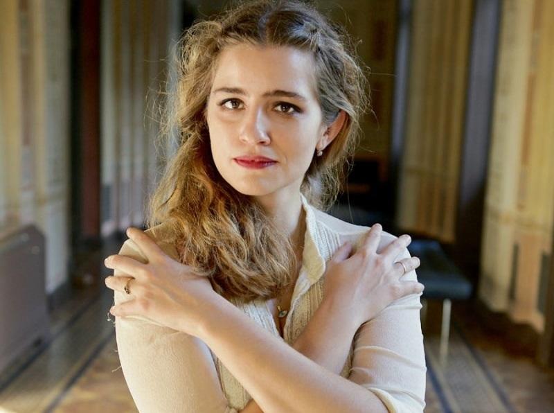 Μαρία Κίτσου: «Έχω περάσει καταθλιπτικά επεισόδια και συνεχίζω να δίνω τη μάχη μου» | tlife.gr
