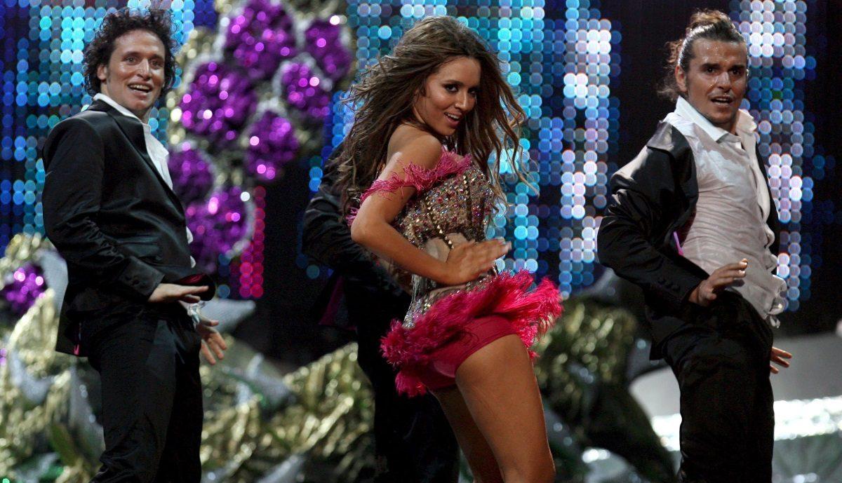 Eurovision 2020: Επίσημη πρόταση στην Καλομοίρα! Video | tlife.gr