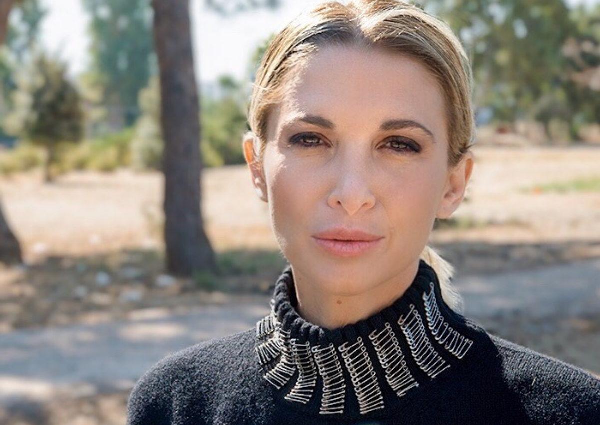 Συγκινεί το μήνυμα της Νίκης Κάρτσωνα για τον νεκρό πατέρα της: «Χάνω τη δύναμή μου, μπαμπά μην με αφήνεις» | tlife.gr