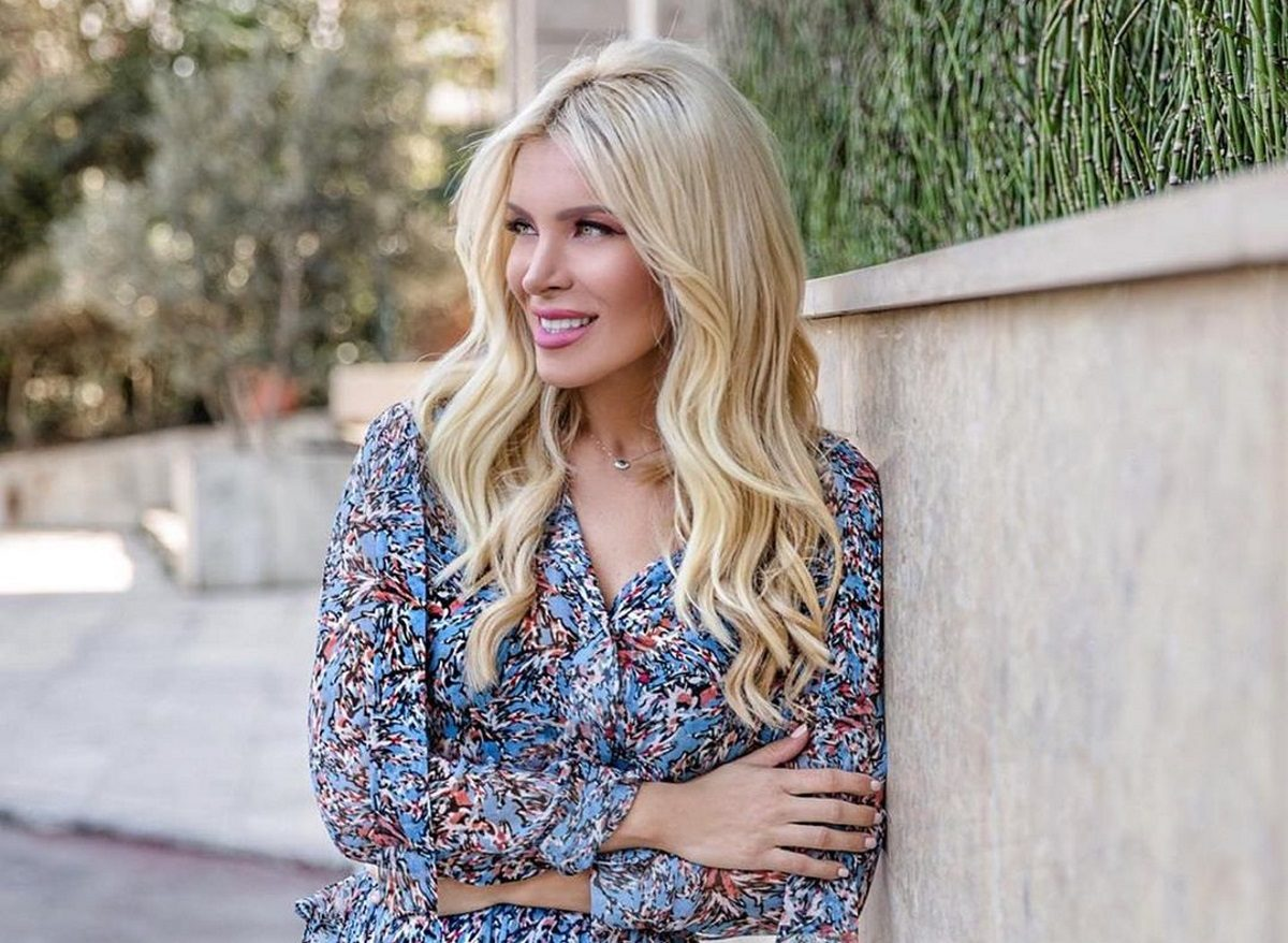 Κατερίνα Καινούργιου: Η ανάρτηση στο Instagram που δείχνει ότι είναι ερωτευμένη! | tlife.gr