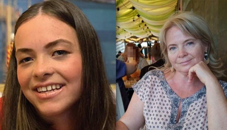Κατερίνη: Τελευταίο αντίο σε μάνα και κόρη που σκοτώθηκαν σε χαράδρα   tlife.gr