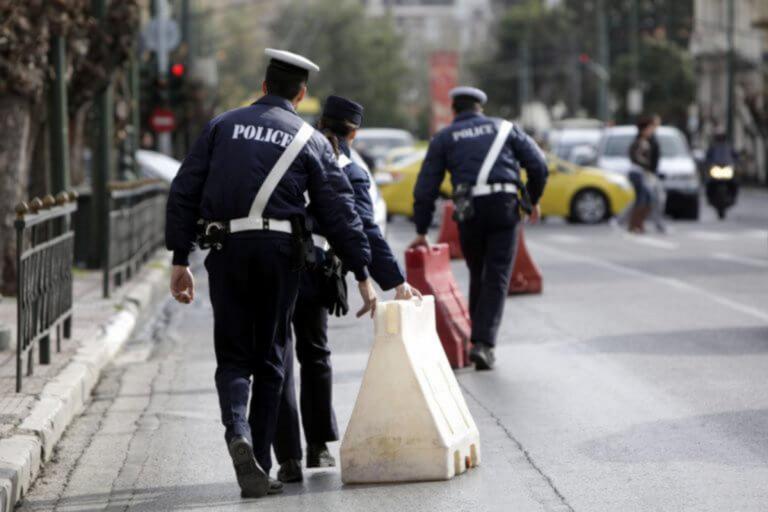 Έκτακτες κυκλοφοριακές ρυθμίσεις και σήμερα – Σε ποιους δρόμους θα υπάρχει κίνηση; | tlife.gr