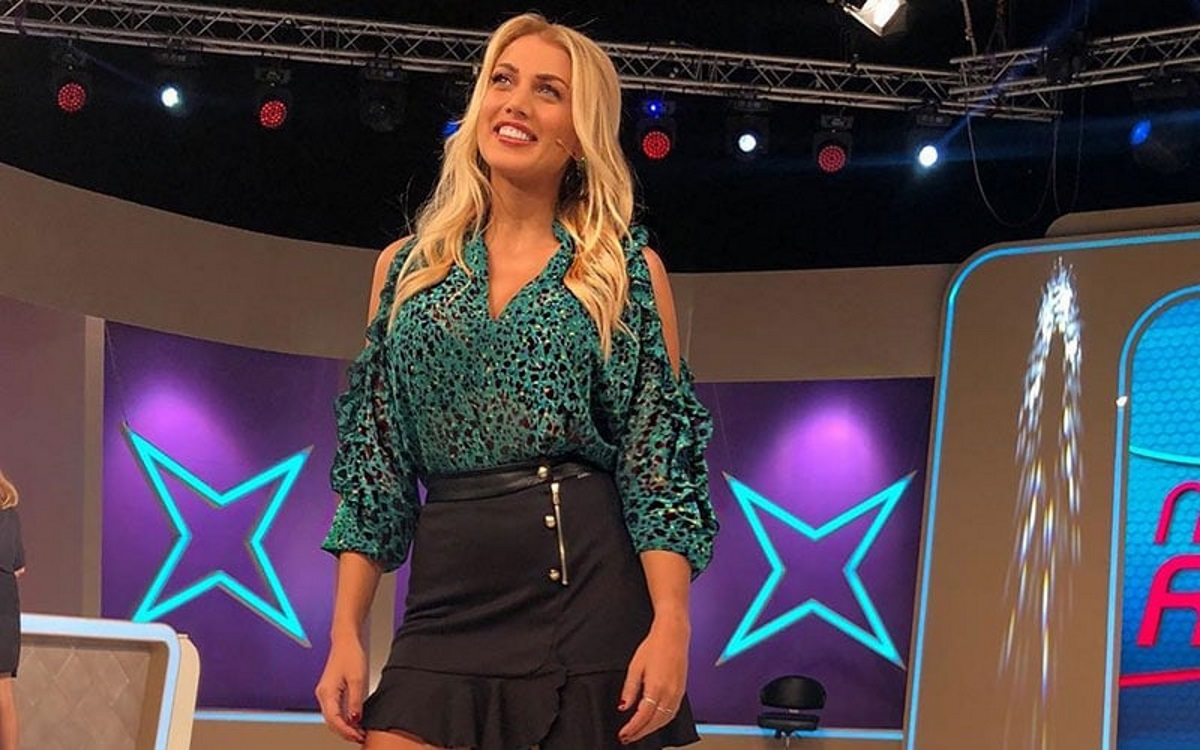 Κωνσταντίνα Σπυροπούλου: «Κάποτε οι παρουσιάστριες έμεναν έγκυες…»
