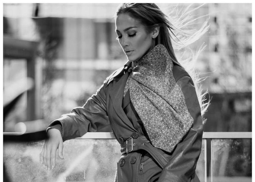 H Jennifer Lopez είναι το νέο πρόσωπο της Coach!   tlife.gr
