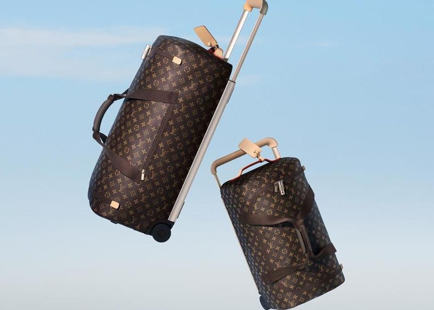 Μία μεγάλη απώλεια για τον οίκο Louis Vuitton | tlife.gr