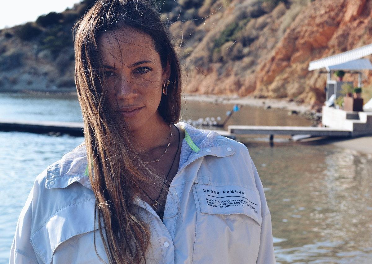 Μάντη Περσάκη: Αποκάλυψε το φύλο του μωρού που περιμένει! [video]   tlife.gr