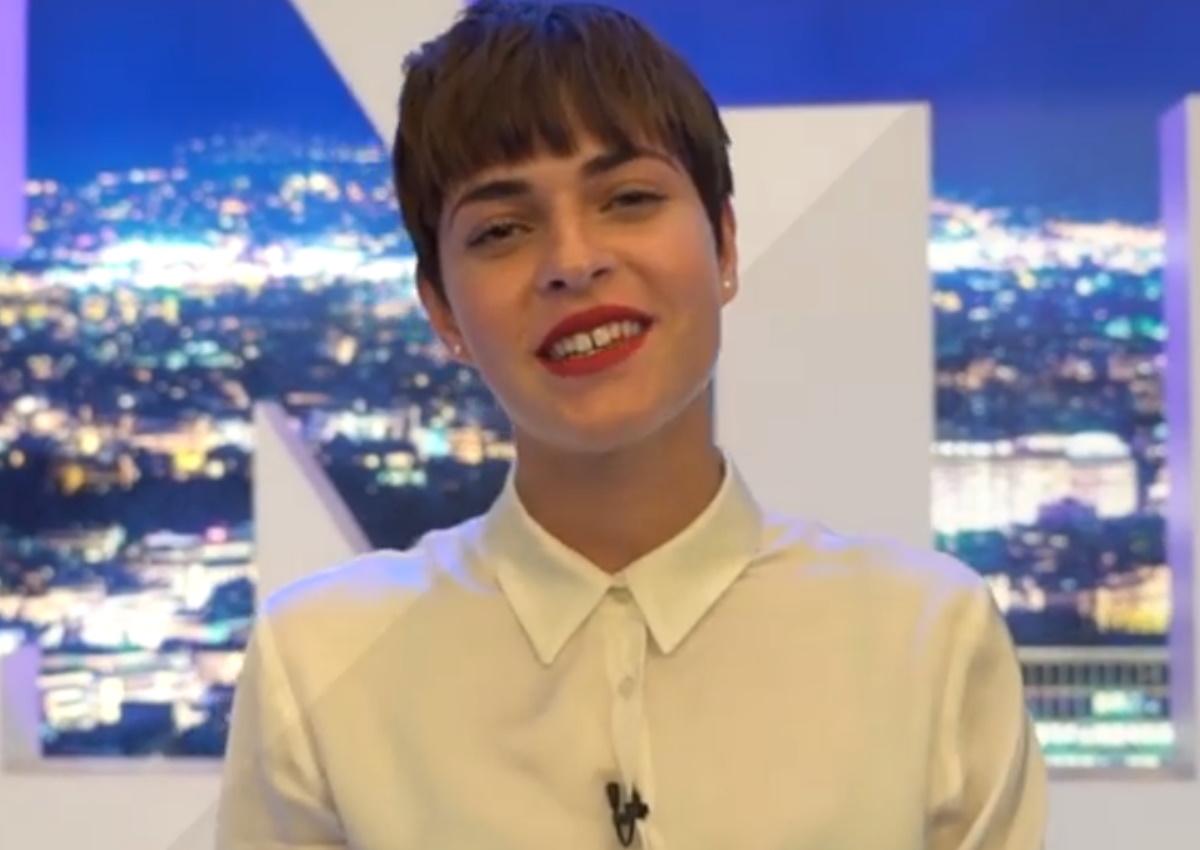 GNTM 2: Οι πρώτες δηλώσεις της Εμμανουέλας μετά την δεύτερη αποχώρησή της! [video]