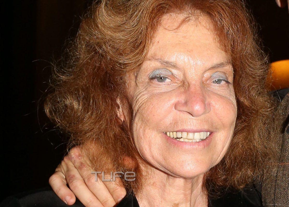 Είναι η μητέρα γνωστού Έλληνα ηθοποιού – Την αναγνωρίζεις; | tlife.gr