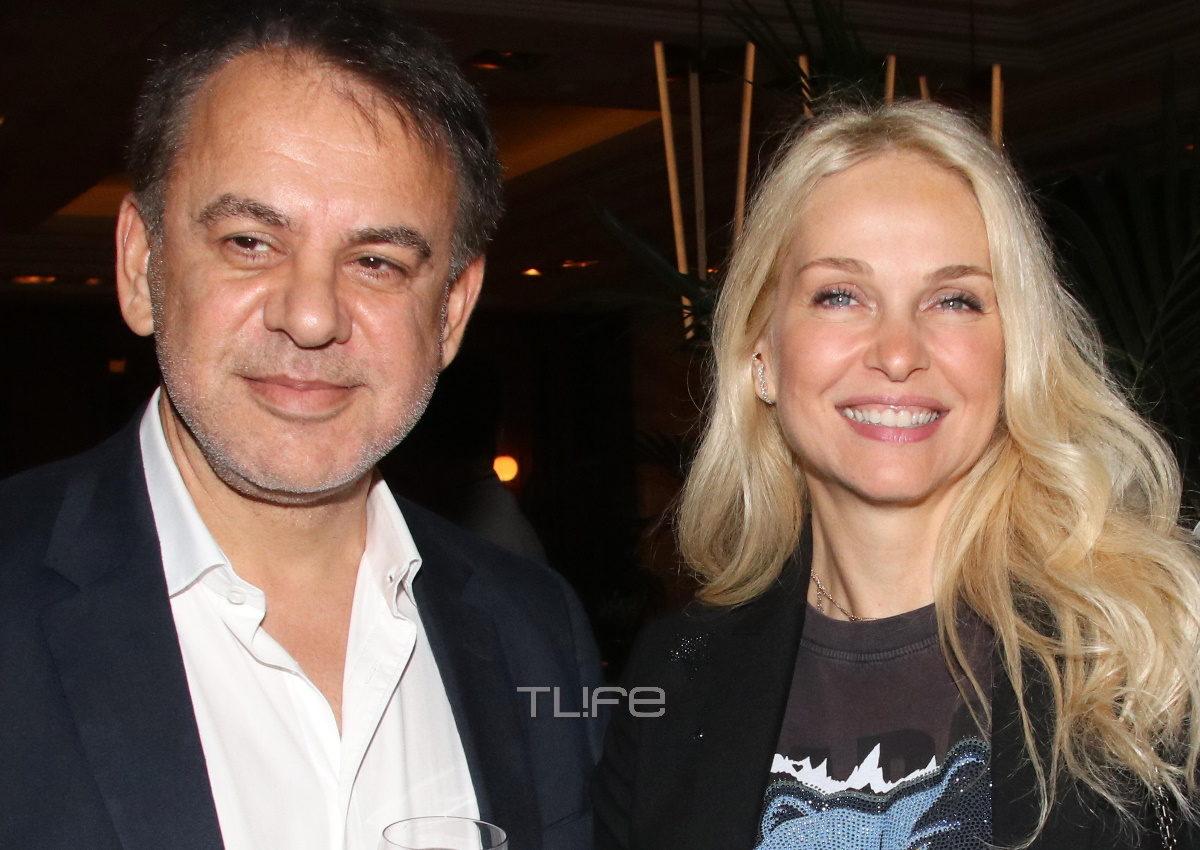 Μαρί Κωνσταντάτου: Επιβεβαιώνει ότι είναι ζευγάρι με τον Γιάννη Κεντ και μιλάει ανοιχτά για τη σχέση τους! [video] | tlife.gr