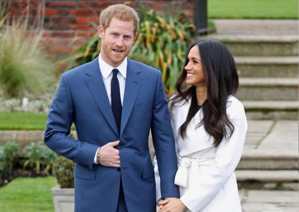 Πρίγκιπας Harry – Meghan Markle: Γιορτάζουν 2 χρόνια από τον αρραβώνα τους!