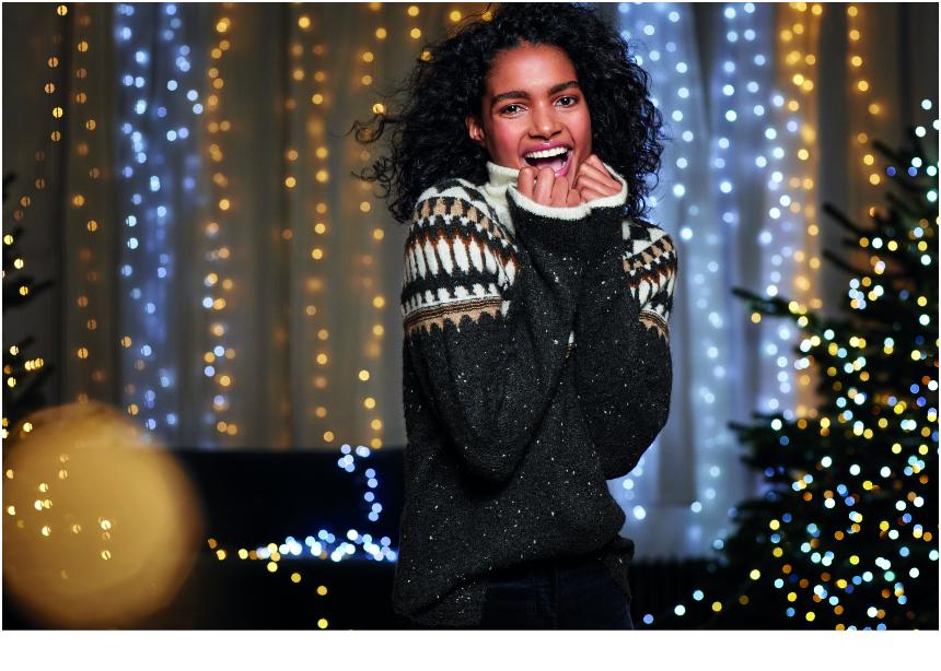 Εδώ θα βρεις το τέλειο χριστουγεννιάτικο πουλόβερ! | tlife.gr