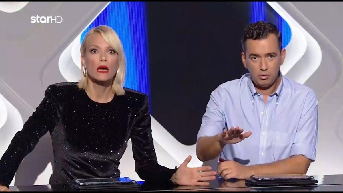 GNTM: Ατύχημα στο πλατό για παίκτρια – Κατατρόμαξε η Βίκυ Καγιά [video] | tlife.gr