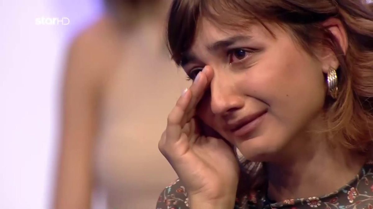GNTM: Τα κλάματα της Ελευθερίας και ο λόγος που «έστησαν στον τοίχο» τη Μαρία [video] | tlife.gr